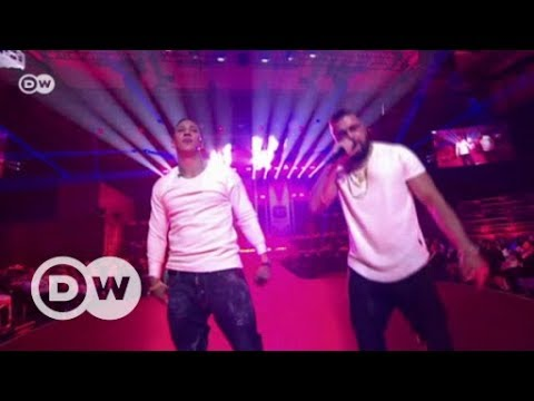 Gangsta-Rap in der Kritik | DW Deutsch