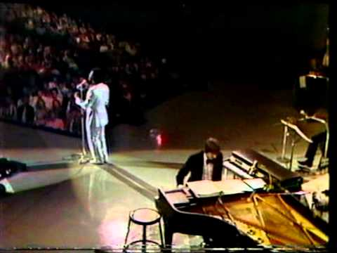 Johnny Mathis - Come Runnin' And Pieces Of Dreams - Canada 1978