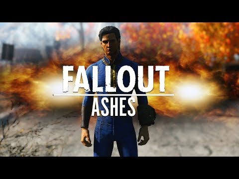 """Let's Roleplay Fallout 4 