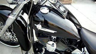 8. 2006 Custom Harley-Davidson Deluxe FOR SALE