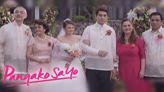 Nonton Pangako Sa'Yo: Wedding | EP 8 Film Subtitle Indonesia Streaming Movie Download