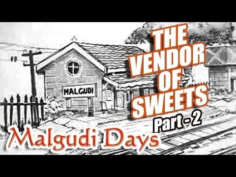 Malgudi Days - मालगुडी डेज - Episode 10 - The Vendor of Sweets - मिठाईवाला (Part 2)