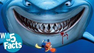 Top 5 Bloody Shark Attack Facts // Subscribe: http://goo.gl/Q2kKrD Be sure to visit our Suggest Tool and Submit Ideas that you would like to see made into Top 10 videos! http://www.WatchMojo.com/SuggestThink you should punch a shark in the nose if it attacks you? Great idea– if you want to get your hand bitten off. We've got the real facts for you. Today on WatchMojo's Top 5 Facts we're staring death in the eye to bring you five facts about shark attacks that you probably didn't know. Our Magazine!! Learn the inner workings of WatchMojo and meet the voices behind the videos, articles by our specialists from gaming, film, tv, anime and more. VIEW INSTANTLY: http://goo.gl/SivjcXWatchMojo's Social Media Pageshttp://www.Facebook.com/WatchMojohttp://www.Twitter.com/WatchMojo http://instagram.com/watchmojo Get WatchMojo merchandise at shop.watchmojo.comWatchMojo's ten thousand videos on Top 10 lists, Origins, Biographies, Tips, How To's, Reviews, Commentary and more on Pop Culture, Celebrity, Movies, Music, TV, Film, Video Games, Politics, News, Comics, Superheroes. Your trusted authority on ranking Pop Culture.
