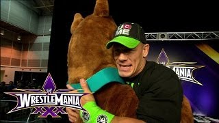 Nonton Scooby Doo Hangs Out With The Wwe Universe At Wrestlemania 30 Axxess Film Subtitle Indonesia Streaming Movie Download