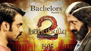 Video TVF Bachelors | S02E05 - Bahubully 2 : The Conclusion | Season Finale MP3, 3GP, MP4, WEBM, AVI, FLV Januari 2018