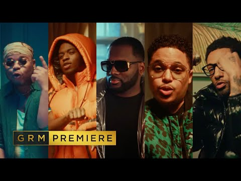 S1mba x Not3s x Crumz x PnB Rock x K1NG  – On It [Music Video] | GRM Daily