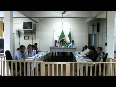 06ª Reunião Ordinária da Câmara Municipal – Exercício 2015