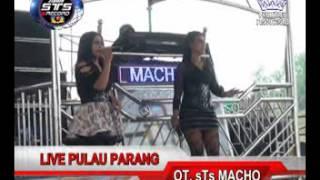 Download Lagu DUT OLEH OLEH with sTs MACHO PULAU PARANG RAMBUTAN VOL 3 Mp3