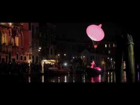 Venice Carnival Grand Opening - Nuart video (видео)