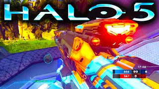 Gameplay Warzone - Raid on Apex 7 #3