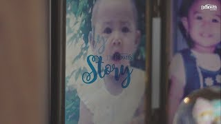 My Dr. Brown's Story by Mom Dian and Baby Fillio