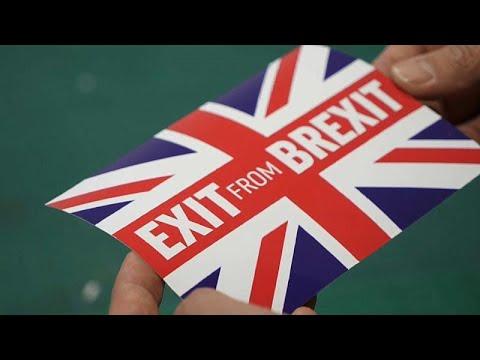 Το Brexit και οι εμπορικές ανησυχίες της Γερμανίας