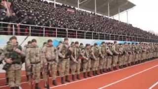 Combat infantry Putin ready for any task БОЕВАЯ ПЕХОТА ПУТИНА !