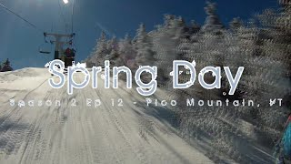 Alba Adventures:  Spring Day- Season 2 Episode 12 - Pico, VT