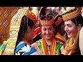 foto Kalash Valley Festival 2017 part 1 HD