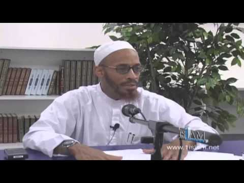 Some Advice to the Muslim Women | Lecture by Khalid Yasin