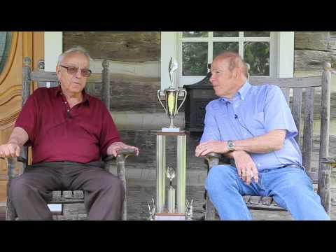 Bill Blair Jr interviews Cliff Stewart
