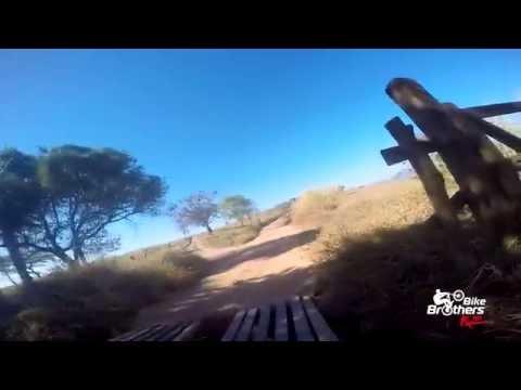 Pedal Campos Altos/Altolândia-MG Parte 01