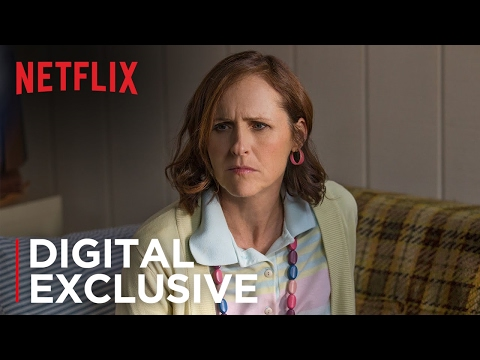 Wet Hot American Summer: First Day of Camp | Arts and Crafts [HD] | Netflix