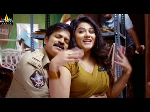 Rakshaka Bhatudu Trailer | Latest Telugu Movies 2017 | Prabhakar, Richa Panai | Sri Balaji Video