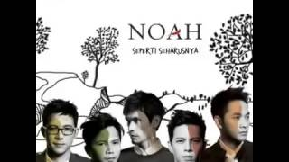 NOAH   Ini Cinta Official Video