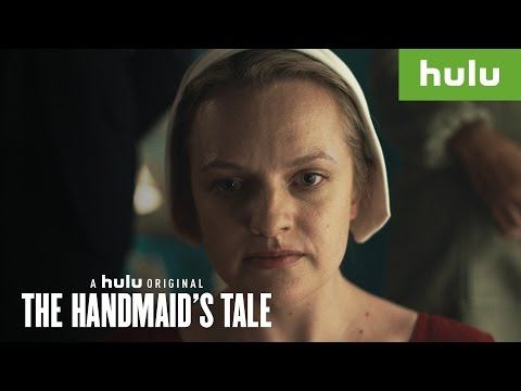 The Handmaid's Tale Season 1 Character Promo 'Offred'