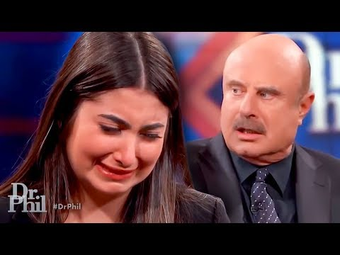 Dr. Phil Tells Spoiled Brat To Get A Job