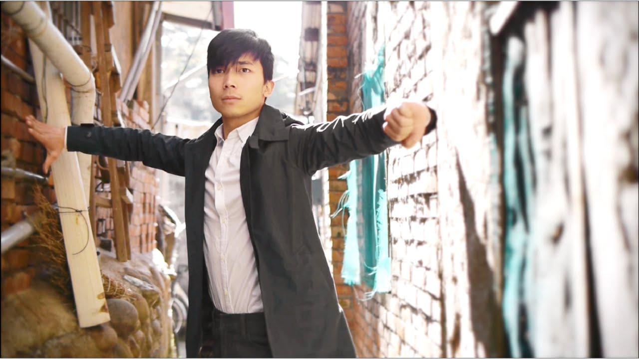 植劇場『未來星』系列---楊傑宇
