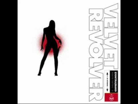 Tekst piosenki Velvet Revolver - Loving the alien (Sometimes) po polsku