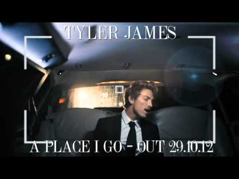 Tyler James - A Place I Go - The New Album Out 29th Oct