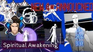 HOGYOKU AIZEN IS COMING TO SPIRITUAL AWAKENING! MOVESET SHOWCASE AND...WHY? - Spiritual Awakening