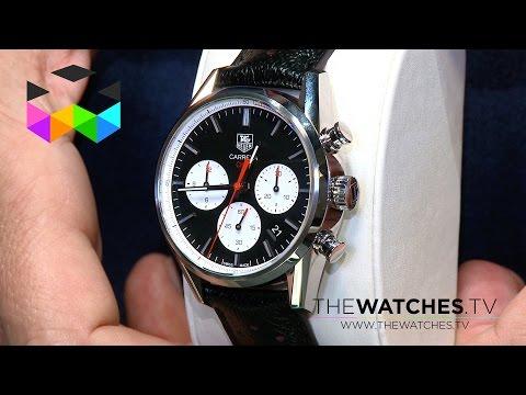 Купить оригинал часов tag heuer
