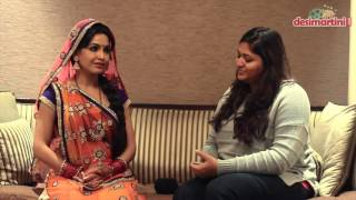 Bhabiji Ghar Par Hain : Who convinced Shubhangi To Play Angoori?