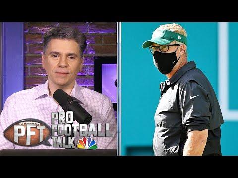 PFT Draft: NFL Week 6 (bad) goats   Pro Football Talk   NBC Sports
