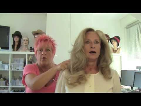 Haare: Lockenwickler und andere Tricks - MaMi40plus T ...