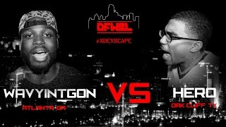 DFW Battle League | Hero vs. Wavyington