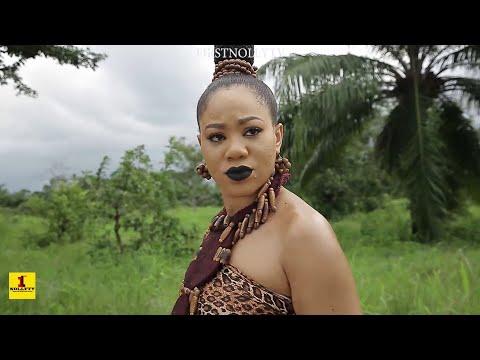 LIVING GODDESS {COMPLETE SEASON} - NEW HIT MOVIE|2020 LATEST NIGERIAN NOLLYWOOD MOVIE