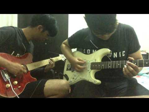 เมดอินไทยแลนด์ (Made in thailand) - LOMOSONIC GUITAR COVER (видео)
