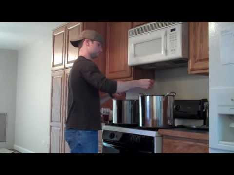 Home Brewing Beer 101:  Part 2 – Adding the Ingredients