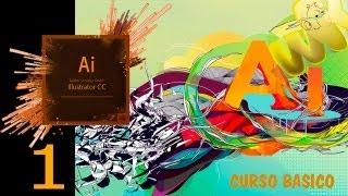 curso gratis online de Adobe Illustrator CC