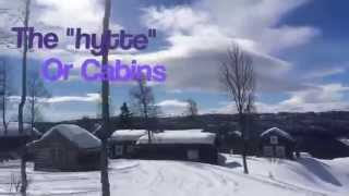 Al Norway  city images : The Real Norwegian Hytte (Cabin)