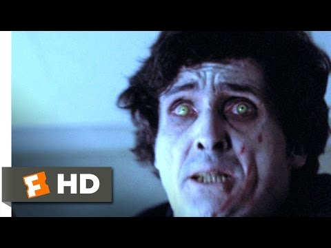 Take Me! - The Exorcist (5/5) Movie CLIP (1973) HD
