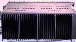 Download Lagu Krell FPB-700cx - the most powerful stereo amp Krell ever designed Mp3