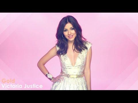Victoria Justice - Gold (Official Video) [Lyrics + Sub Español]