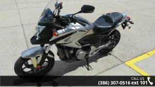 10. 2013 Honda NC700X  - Jim Walkers Motorcycles - South Dayt...