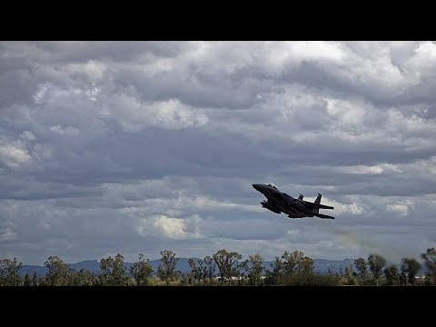 «Ηνίοχος 2018»: Ολοληρώθηκε με επιτυχία η πολυεθνής αεροπορική άσκηση…