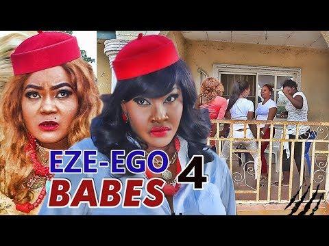 EZE - EGO BABES 4 - NIGERIAN NOLLYWOOD MOVIES | YOUTUBE MOVIES