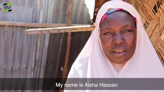 Meet Aisha Hassan