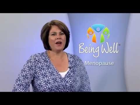 Being Well 913:  Menopause