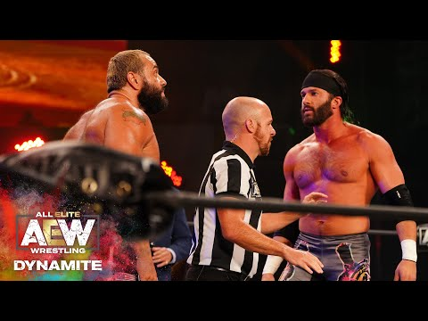 Was it Game Over for Miro or Trent? | AEW Dynamite 11/04/20